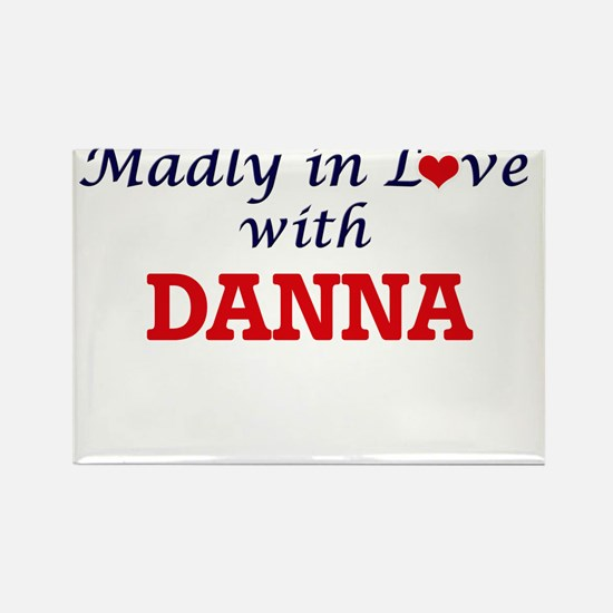 Madly in Love with Danna Magnets