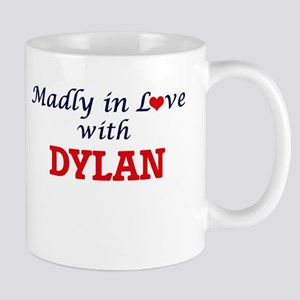Madly in Love with Dylan Mugs