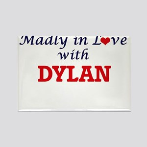 Madly in Love with Dylan Magnets