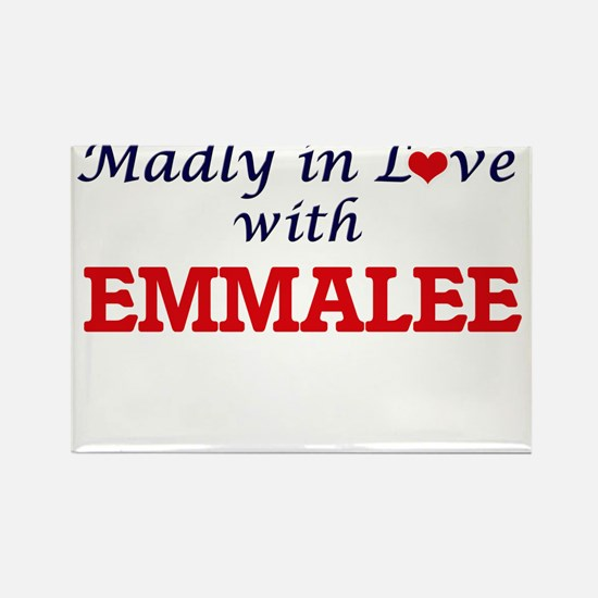 Madly in Love with Emmalee Magnets
