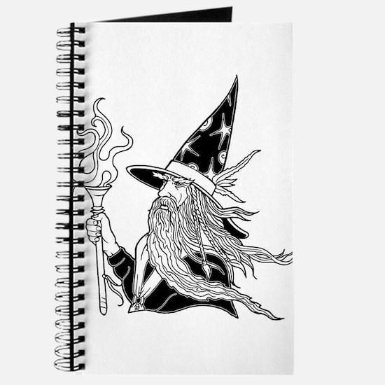 Wizard 5 Journal