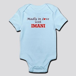 Madly in Love with Imani Body Suit