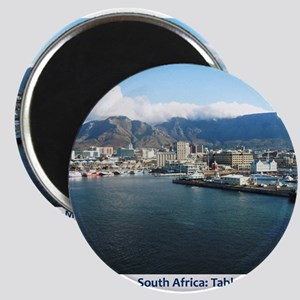 Table Mountain Title Magnets