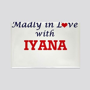 Madly in Love with Iyana Magnets