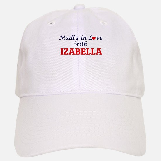 Madly in Love with Izabella Cap