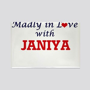 Madly in Love with Janiya Magnets