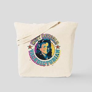 90210 Valedictorian Tote Bag