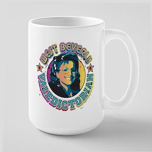 90210 Valedictorian 15 oz Ceramic Large Mug