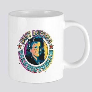 90210 Valedictorian 20 oz Ceramic Mega Mug