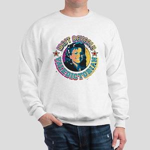 90210 Valedictorian Sweatshirt