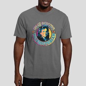 90210 Valedictorian Mens Comfort Colors Shirt