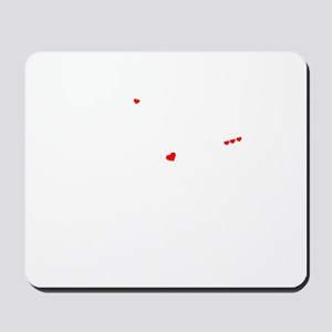 DELILAH thing, you wouldn't understand Mousepad