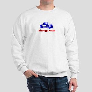 Ahooga Shirt Sweatshirt