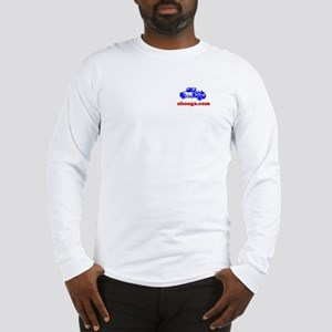 Ahooga Shirt Long Sleeve T-Shirt