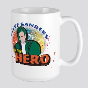90210 Steve Sanders is my 15 oz Ceramic Large Mug