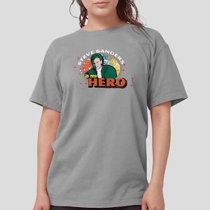 90210 Steve Sanders is Womens Comfort Colors Shirt