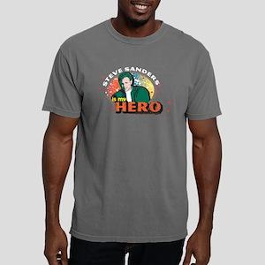 90210 Steve Sanders is m Mens Comfort Colors Shirt