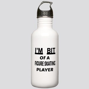 I'm bit of a Figure Sk Stainless Water Bottle 1.0L
