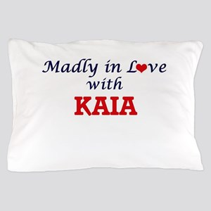 Madly in Love with Kaia Pillow Case