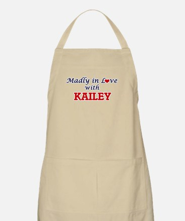 Madly in Love with Kailey Apron