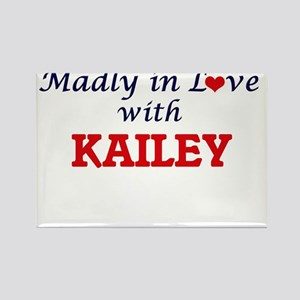 Madly in Love with Kailey Magnets