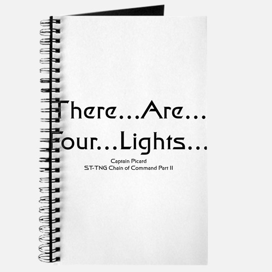 There..are..four..lights.. Journal