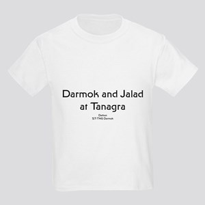 Darmok... Kids Light T-Shirt
