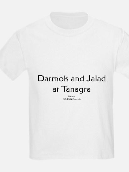 Darmok... T-Shirt