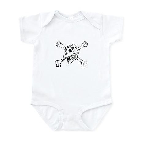 Infant Bodysuit for Baby Pirates!