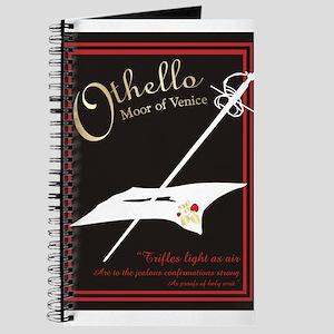 Othello Journal