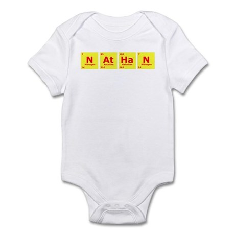 Nathan Infant Bodysuit