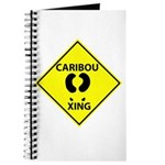 Caribou Crossing Journal