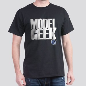 Model Geek Dark T-Shirt