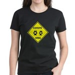 Coyote Crossing Women's Dark T-Shirt