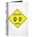 Coyote Crossing Journal
