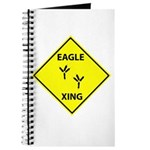 Eagle Crossing Journal