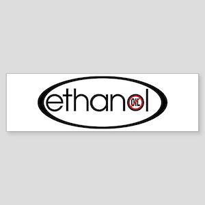 Ethanol Logo Bumper Sticker