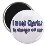 Charles in Charge Magnet