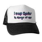 Charles in Charge Trucker Hat