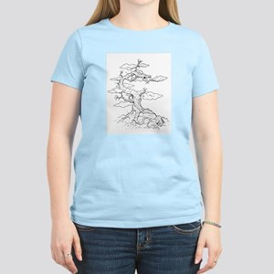 Ink Dragon Tree Women's Light T-Shirt