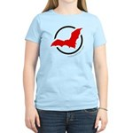 redbat design Women's Light T-Shirt