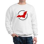 redbat design Sweatshirt