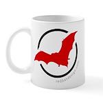 redbat design Mug