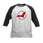 redbat design Kids Baseball Jersey