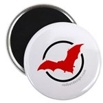 redbat design Magnet