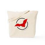 redbat design Tote Bag