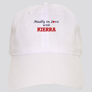 Madly in Love with Kierra Cap