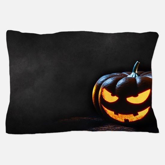Cute Scary Pillow Case