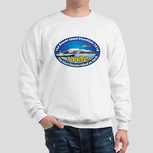 A product name Sweatshirt