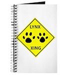 Lynx Crossing Journal